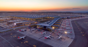 Istanbul Airport opens new runway in June