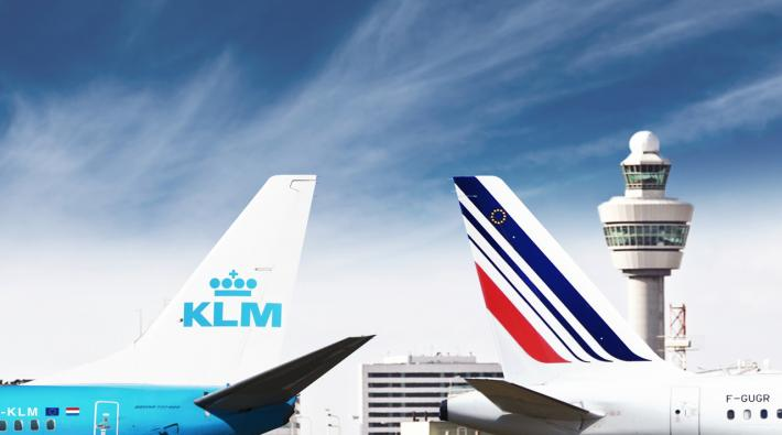 Air France-KLM needs 10 billion aid