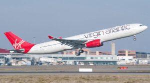 Richard Branson puts Virgin Atlantic up for sale