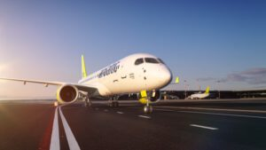 AirBaltic sells 500% more airline tickets last week