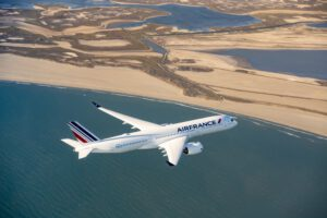Air France will operate more flights
