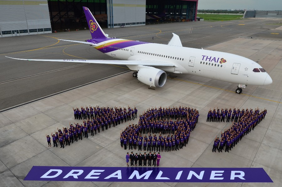 Thai Airways receives postponement of payment