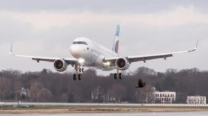 Eurowings resumes flights from Dusseldorf Airport