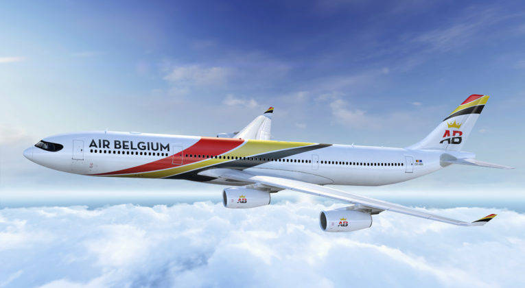 Air Belgium will fly between Brussels Airport and Mauritius