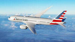 American Airlines resumes passenger flights to Amsterdam Airport Schiphol