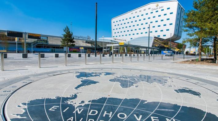 Eindhoven Airport expects 40 flights per day from July 1