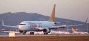 Ryanair, Pegasus and Belavia start flights at Charleroi Airport