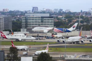 Malaysia Airlines starts international flights at the beginning of July
