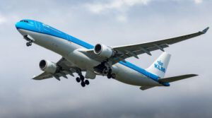 KLM starts flights to Riyadh in Saudi Arabia
