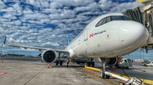 Air Transat resumes flights to Europe