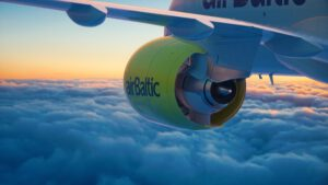 AirBaltic and IcelandAir initiate codeshare agreement