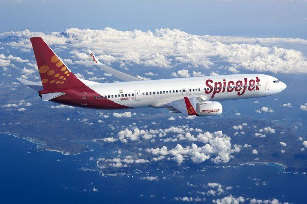 SpiceJet starts flights at London Heathrow