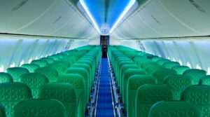 Transavia will offer cheap flights within France