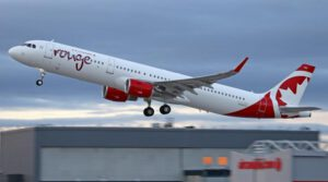 Air Canada Rouge resumes operations