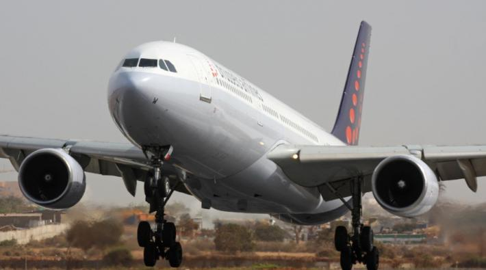 Brussels Airlines focuses on flights to Africa