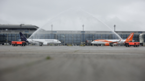 Berlin Brandenburg Airport officially opened