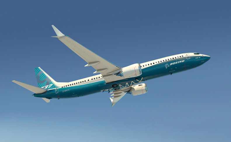 Boeing 737 MAX possible in the air again this month