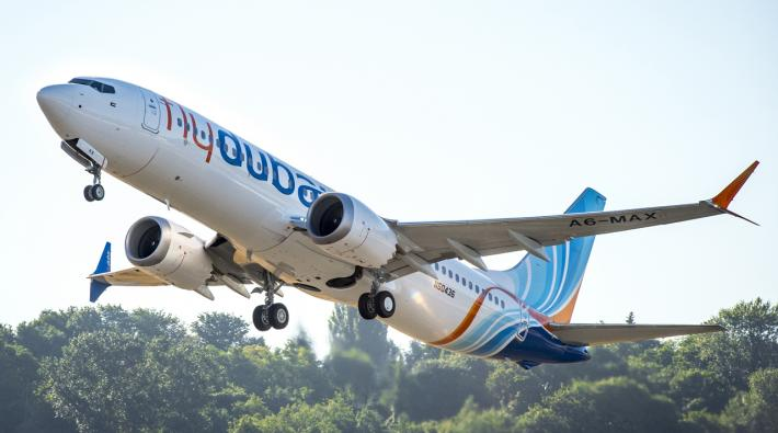 Flydubai starts flights between Dubai and Tel Aviv