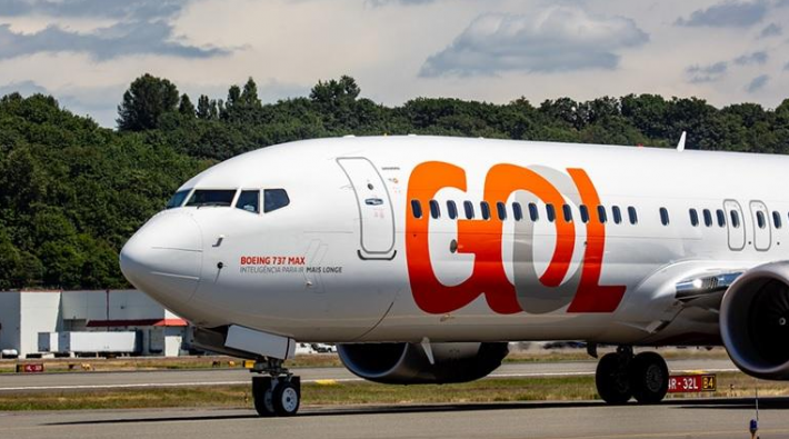 GOL Airlines takes off flights with Boeing 737 MAX