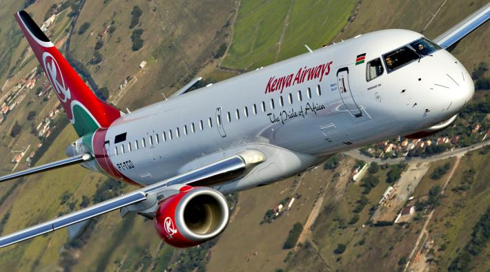 Air France-KLM and Kenya Airways terminate joint venture