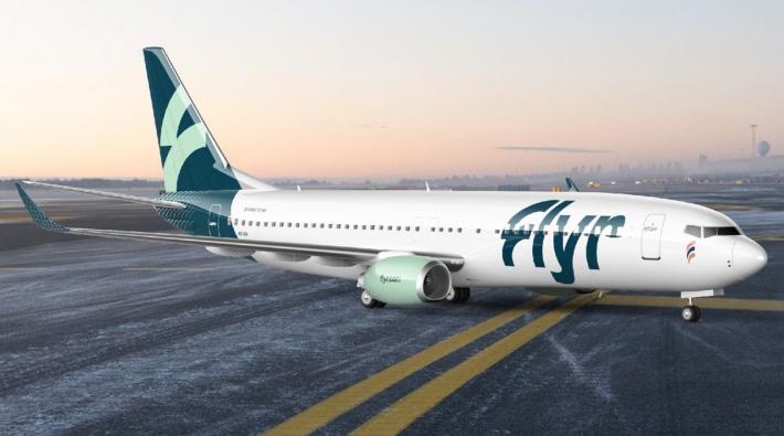 Flyr starts selling flight tickets for European flights