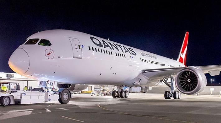 Qantas launches 7 new routes within Australia
