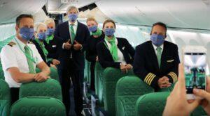 Full Transavia fleet ready to fly