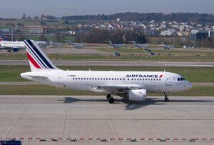 Air France flies to 200 destinations this summer