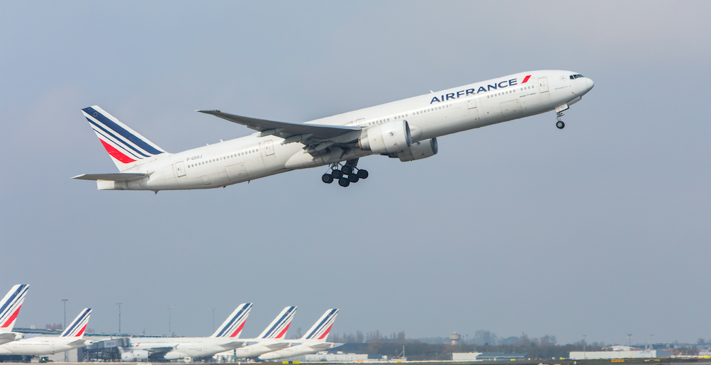 Air France-KLM to order 160 new aircraft