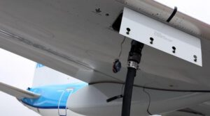 Taxation of aviation fuel
