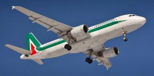 Alitalia receives €40 million aid package