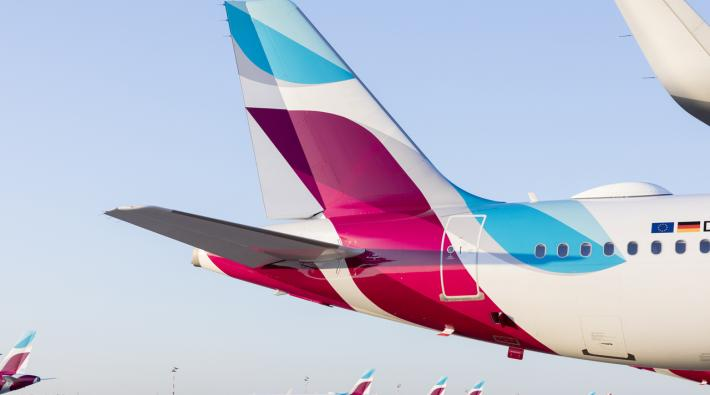 Eurowings is going to offer flights to Northern Europe
