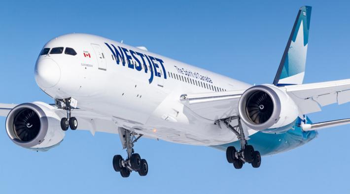 WestJet starts codeshare with KLM