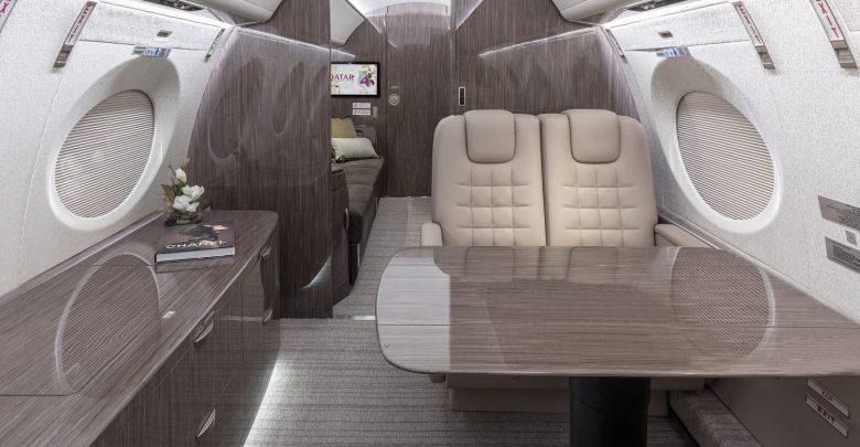 Qatar Executive commences flights with luxury Gulfstream G700