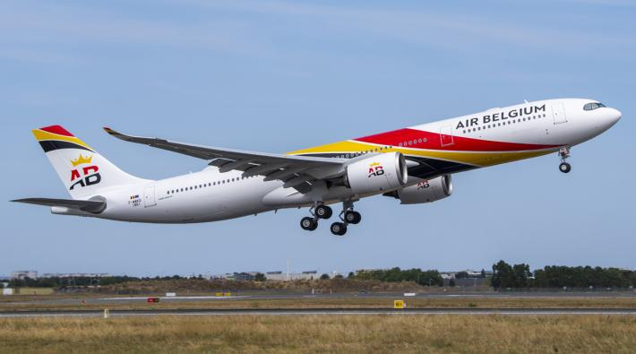 Air Belgium to start flights from Brussels to Curacao