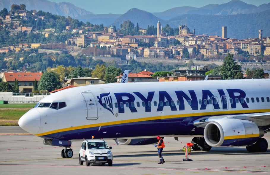 EasyJet and Wizz Air are no competition for Ryanair