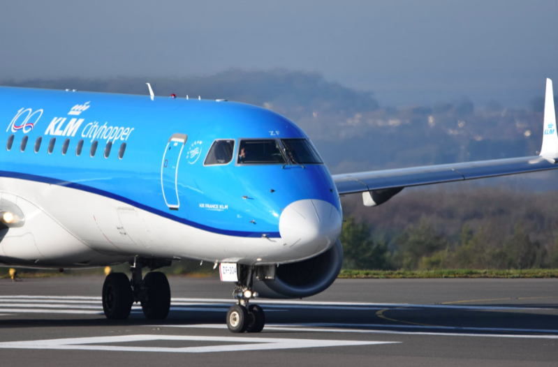 Schiphol expects 2 million passengers in autumn holiday